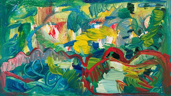 Painting Spirit – Feeling For It Art | Tony Hendrick