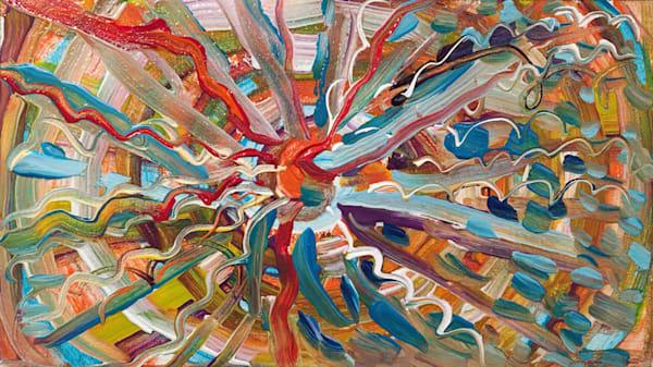 Painting Spirit – Altered States Art | Tony Hendrick