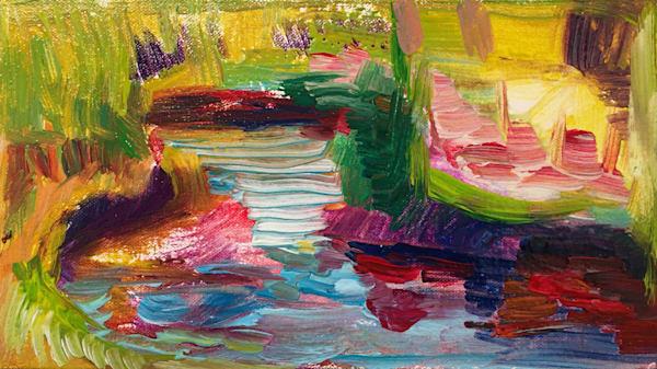 Painting Spirit – Let Me See Art | Tony Hendrick