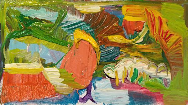 Painting Spirit – Attention Art | Tony Hendrick