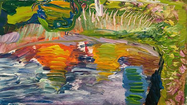 Painting Spirit – Tuning Art | Tony Hendrick