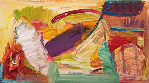 Painting Spirit – The Sensual Art | Tony Hendrick