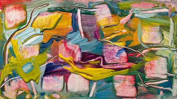 Painting Spirit – Realism Art | Tony Hendrick