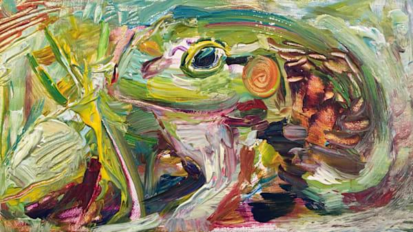 Painting Spirit – Stories Art | Tony Hendrick