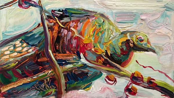 Painting Spirit – Community Art | Tony Hendrick