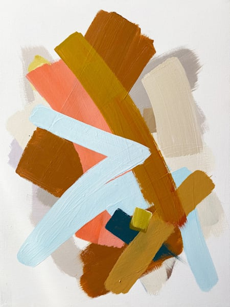 The Rio Grande Art | Meredith Steele Art