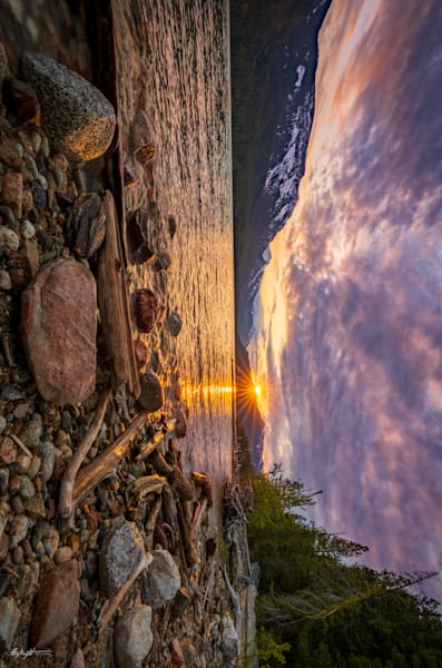 Lake Wenatchee Art | Jeffrey Knight Photography
