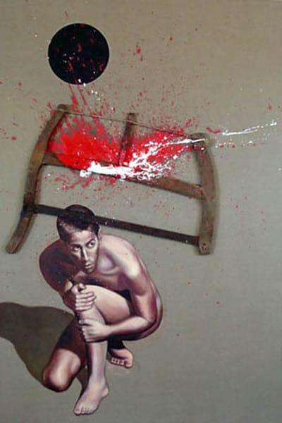 Leitmotiv Art | Mathieu Laca