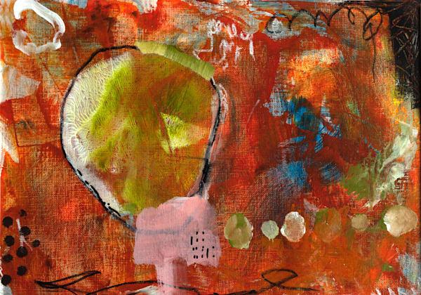 Orange Crush Art | evangelinegala