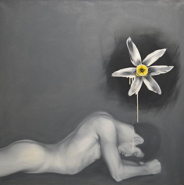 Narcissus Art | Mathieu Laca