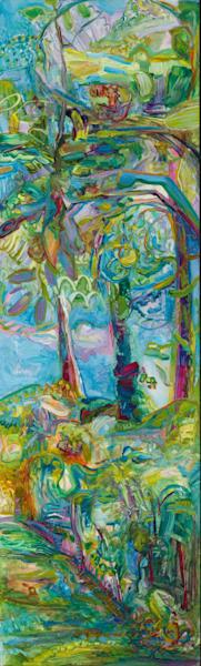 Diversity Blooms Art | Tony Hendrick