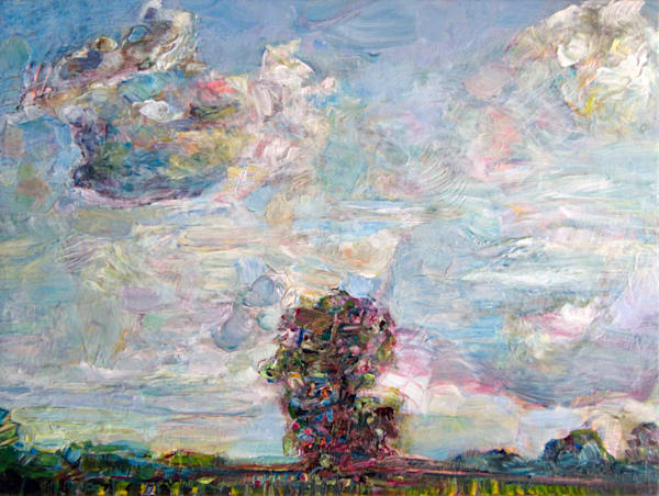 Dancing Cloud Art | Tony Hendrick