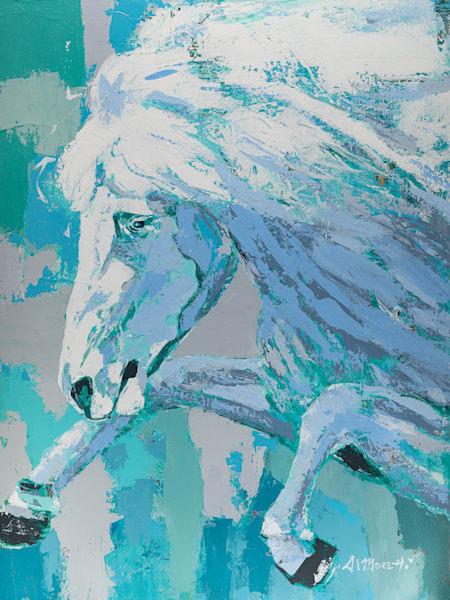 Equine Prints