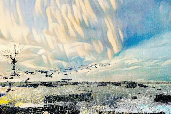 The Ridge Art | Maciek Peter Kozlowski Art