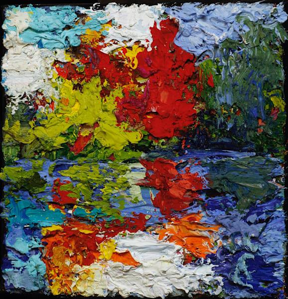 Reflection Art | Marsha Clements Art
