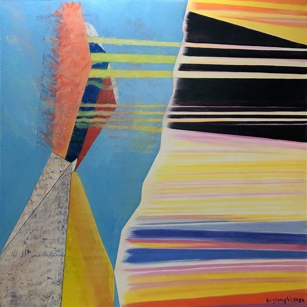 Civilizations Art | Maciek Peter Kozlowski Art