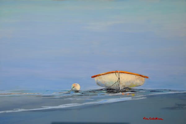 Pastels by Lois Castellana