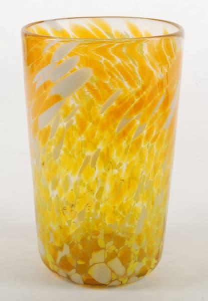 Tumbler | Ed Pennebaker, Red Fern Glass