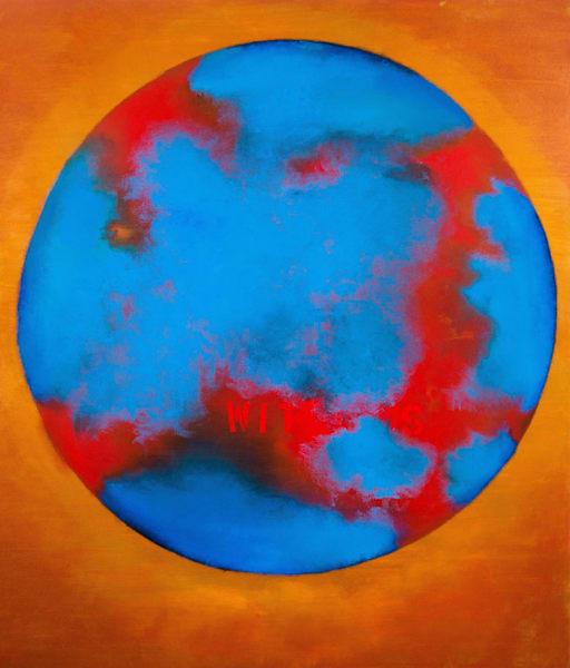 Earth Witness Art | Adam Shaw Gallery