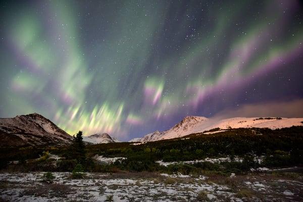 Glenn Alps Light Pulse