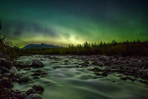 Granite Creek Lights