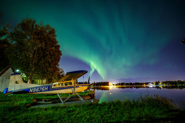 206 Aurora Lake