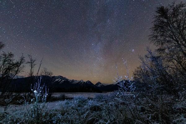 Knik Winter Starlight 2