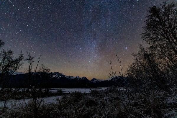 Knik Winter Starlight 1