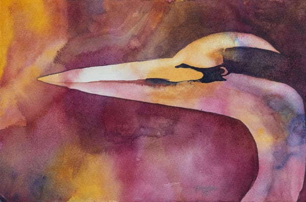 Dream Bird Art | ArtByPattyKane