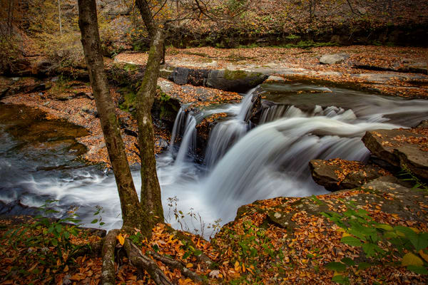 Wv Dunloup Falls G 0 W5 A1633 Rlt20 Art | Koral Martin Fine Art Photography