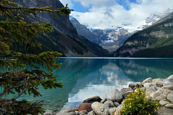 Lake Louise Photography Art | LHR Images