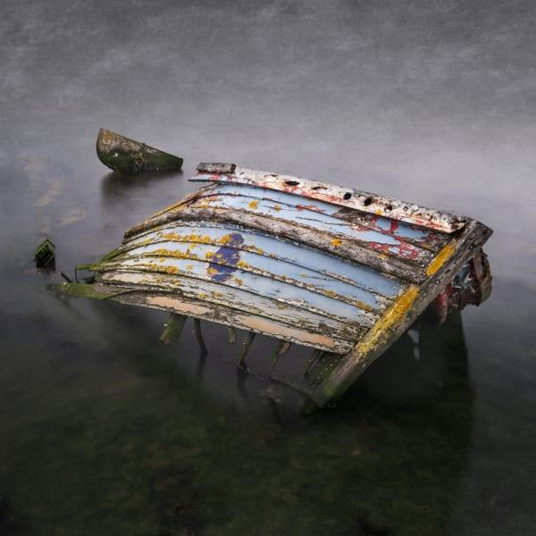 Broken Hull Art | Roy Fraser Photographer