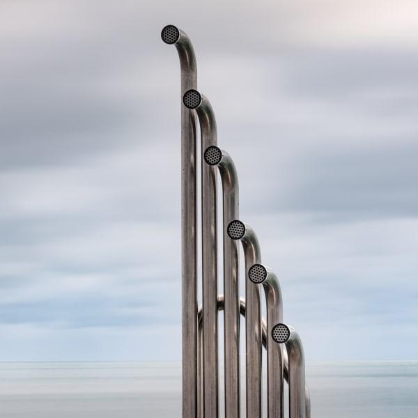 Boscombe Pier Tembos Study 2 Art | Roy Fraser Photographer