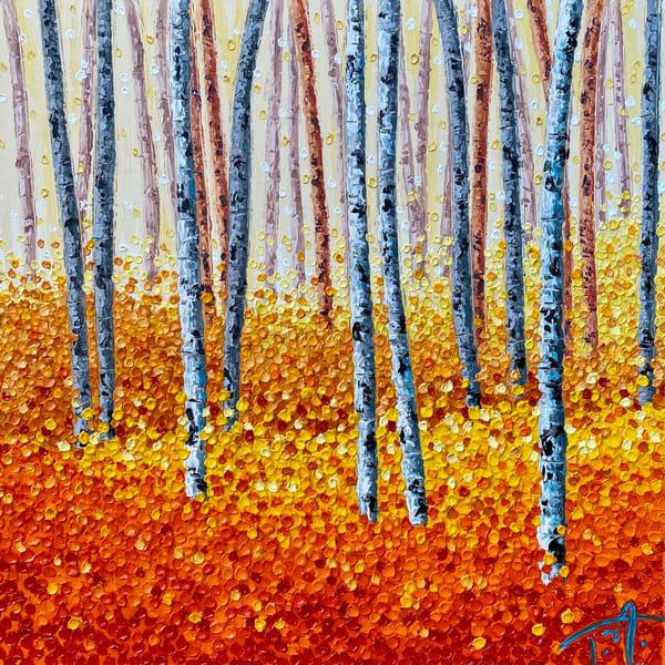 Fanta Forest Art | Tessa Nicole Art