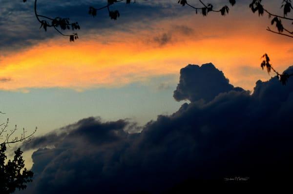 Dragon Clouds 03