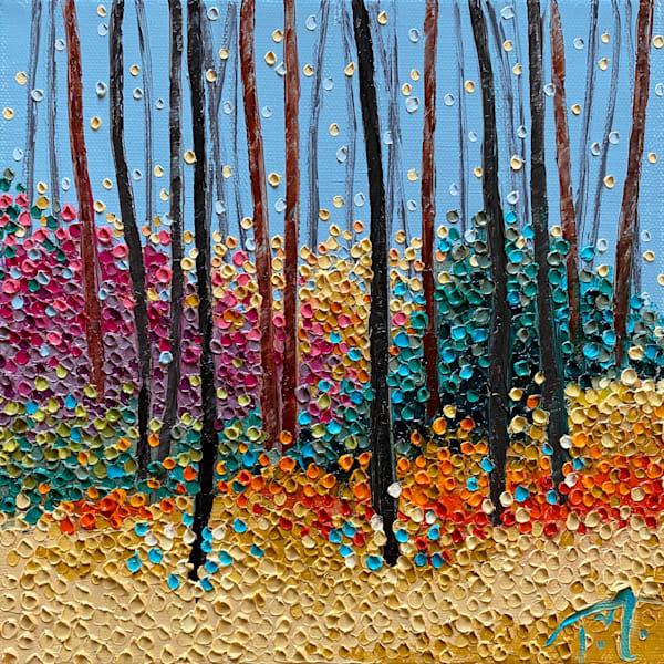 Like Lovers Do   Original Oil Painting Art | Tessa Nicole Art