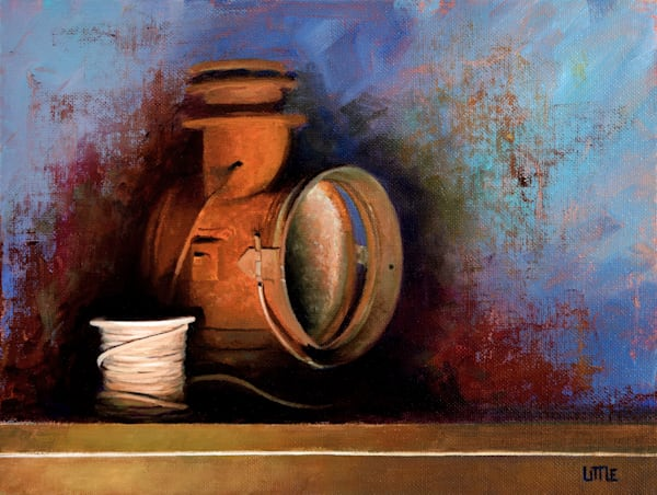 Rusted Art | edlittleart
