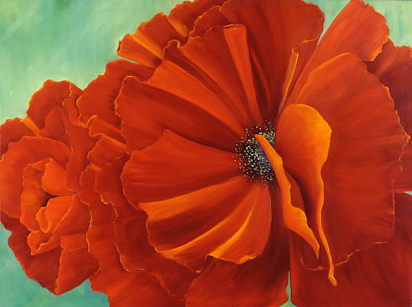 Papillon Art | Marsha Clements Art