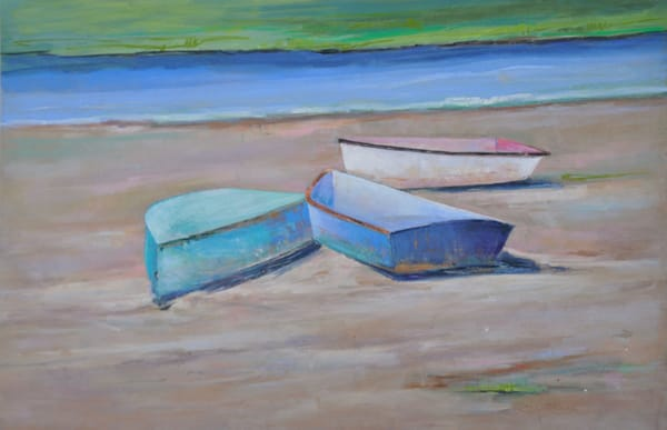 Beach Gathering Photography Art | The Colors of Chatham