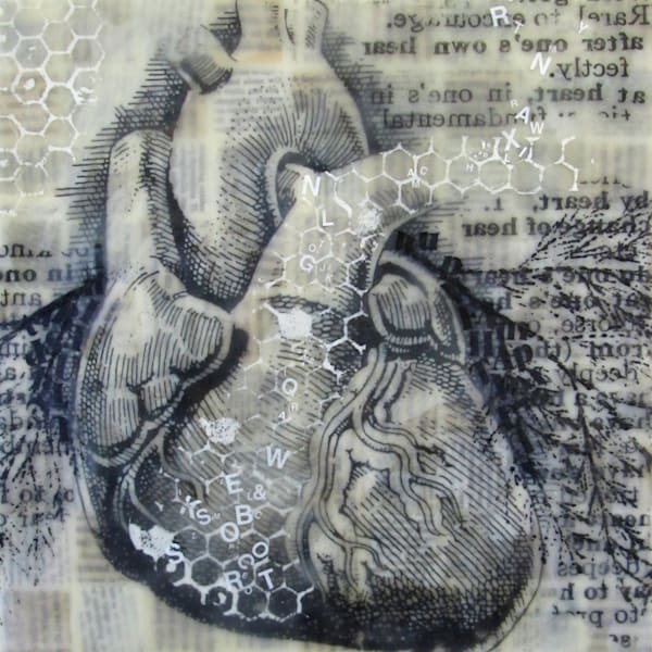 To Know It By Heart (Reproduction) Art | Eyes Aflame LLC