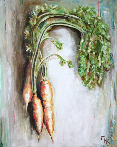 Plant Food Portrait Prints