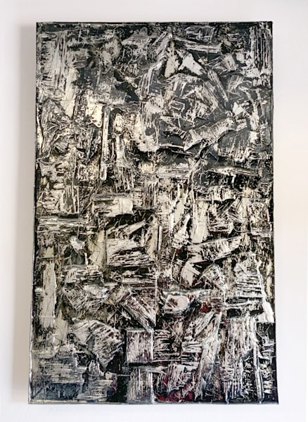 Nickel Mine Art | Rock Kandy