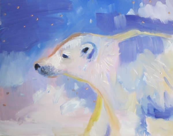Polar Blast Art | Sharon Guy