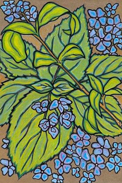 Nature Nurtures Art | Kim P. Bartholomew