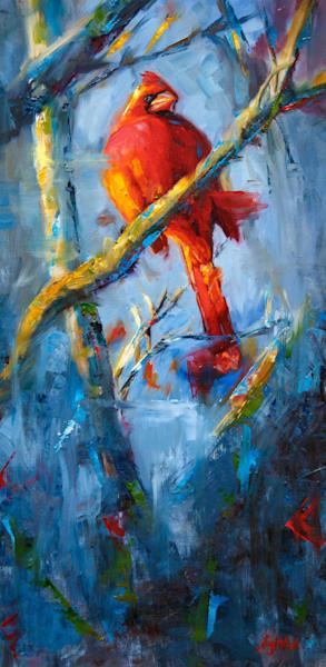 Early Warmth Art | Jamie Lightfoot, Artist