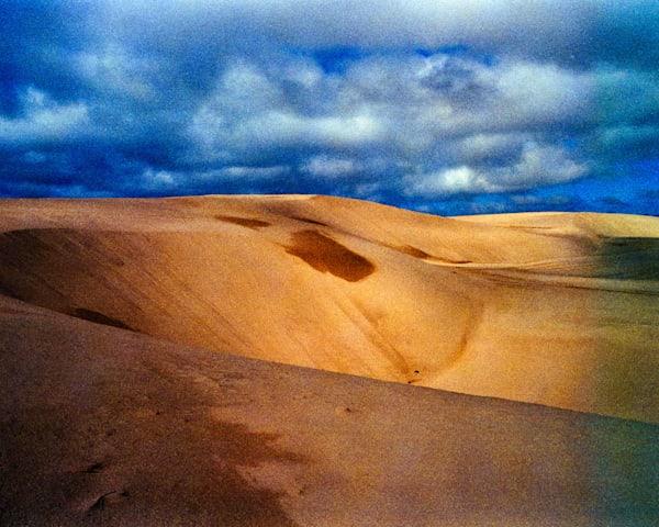 Dunes, No. 3   Oceano Photography Art | Julian Whatley Photography