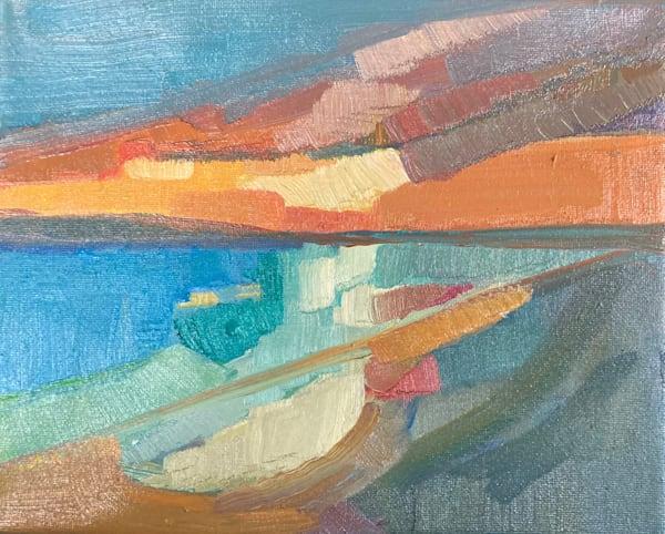 Splash Of Color Art | Peg Connery-Boyd Artwork