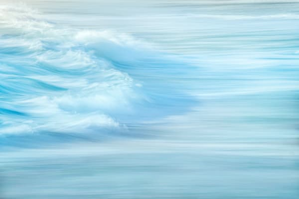 Like A Wave Art | Karen Hutton Fine Art