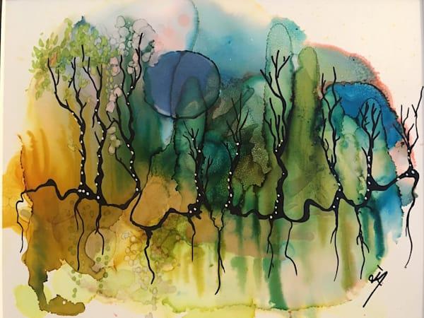Rainy Day Art | Art With Judy Ann