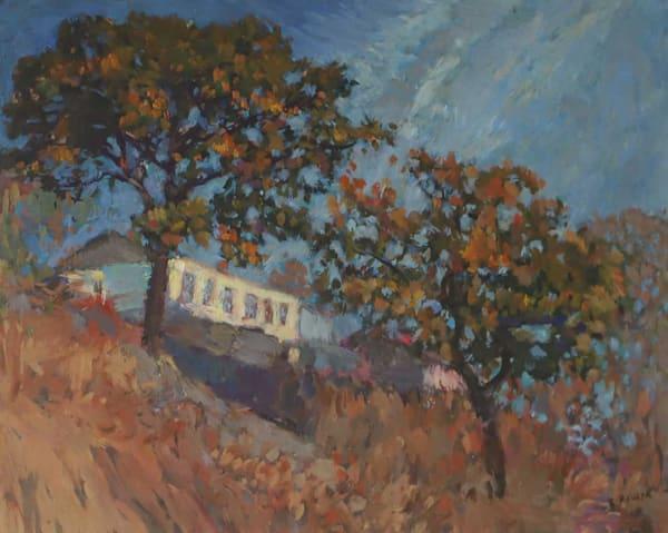 Oaks Art | Fountainhead Gallery